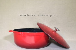 cast iron pot-NEW