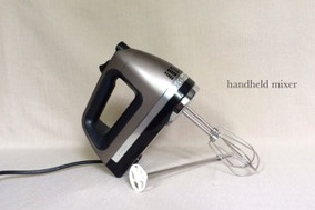 handheld mixer-NEW